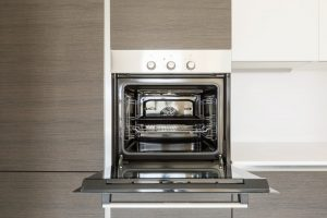 What is a Multifunction Oven
