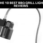 Best BBQ Grill Light