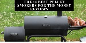Best Pellet Smokers for the Money Reviews