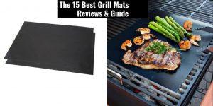Best Grill Mats Reviews