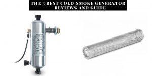 Best Cold Smoke Generator Reviews